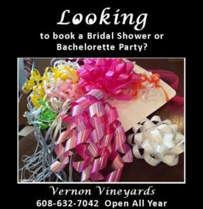 Parties & Showers, Pedretti's Party Barn, VIroqua