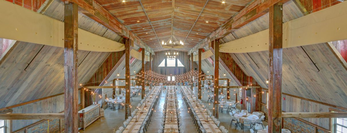 Pedretti's Party Barn